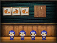 Amgel Easy Room Escape 15