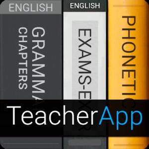 تحميل تطبيق English Grammar & Phonetics Apk -قواعد اللغة الإنجليزية وعلم الأصوات