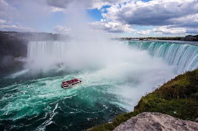 Cataratas del Niagara - Canada
