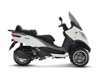 noleggio scooter cuba
