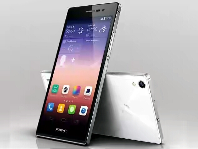 Hauwei Ascend P7 Android 5.1 Lollipop Firmware Update [April 2016 Update]