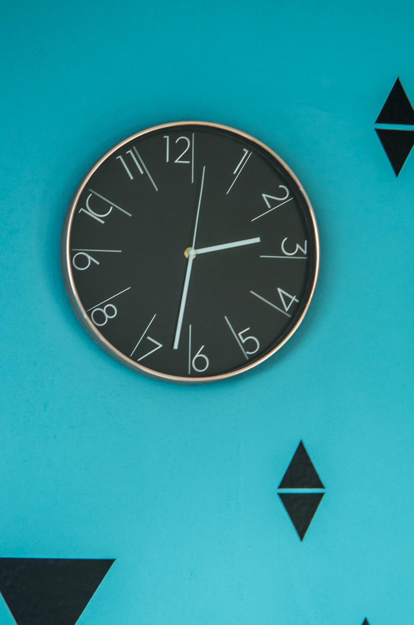 zegar do pokoju