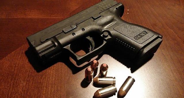 إستنفار ٱمني بمراكش بعد العثور على مسدس قرب كلية الآداب
