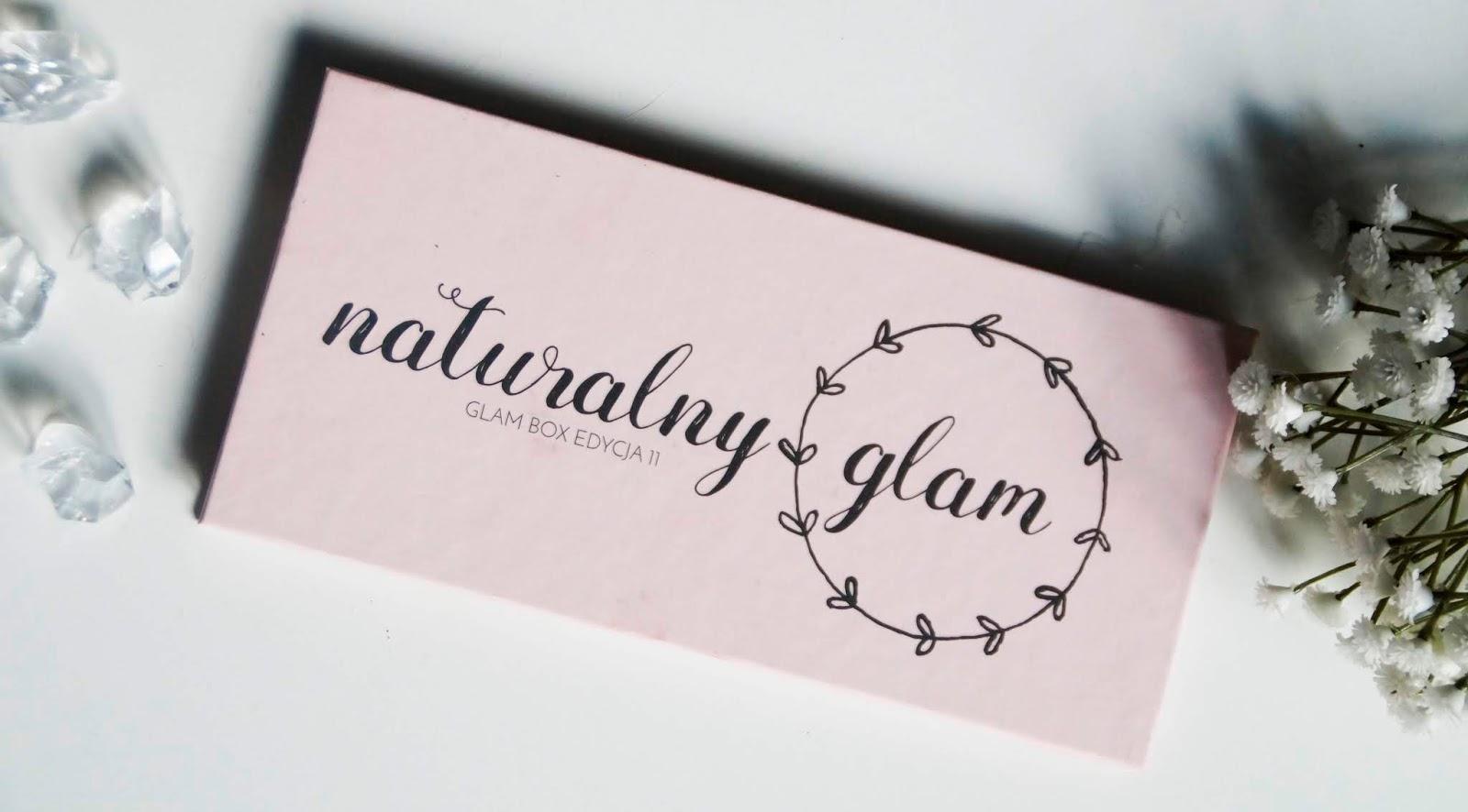 Paleta Naturalny Glam - Glam-Shop.pl