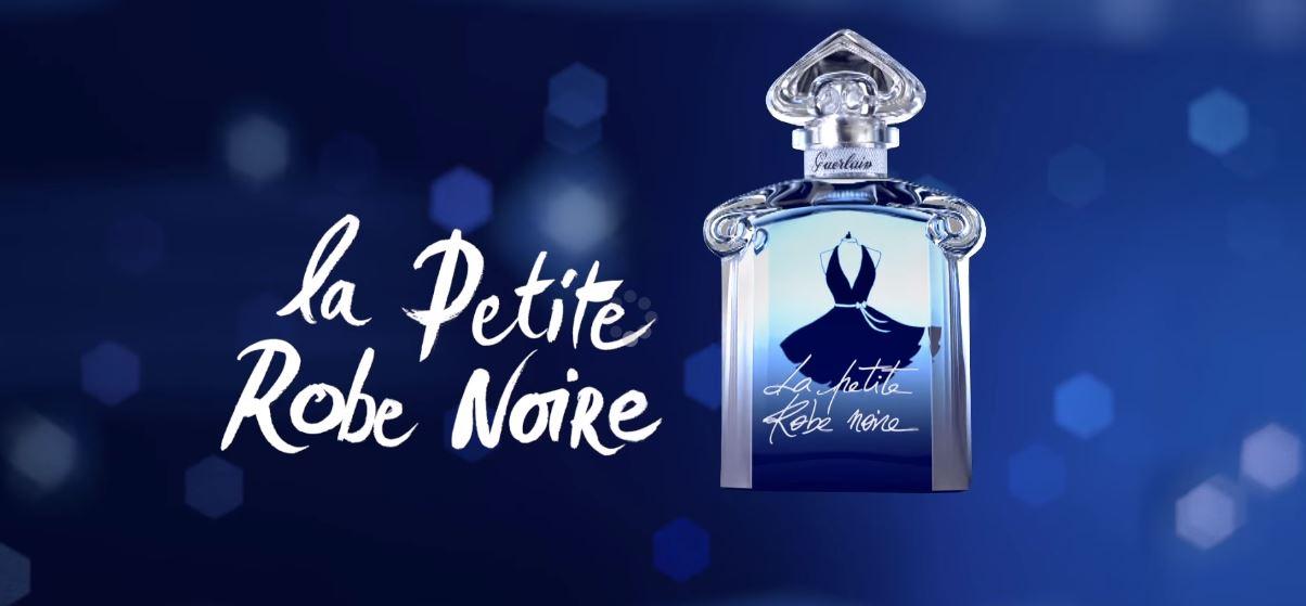 Canzone Guerlain profumo La Petite Robe Noire Pubblicità 2016