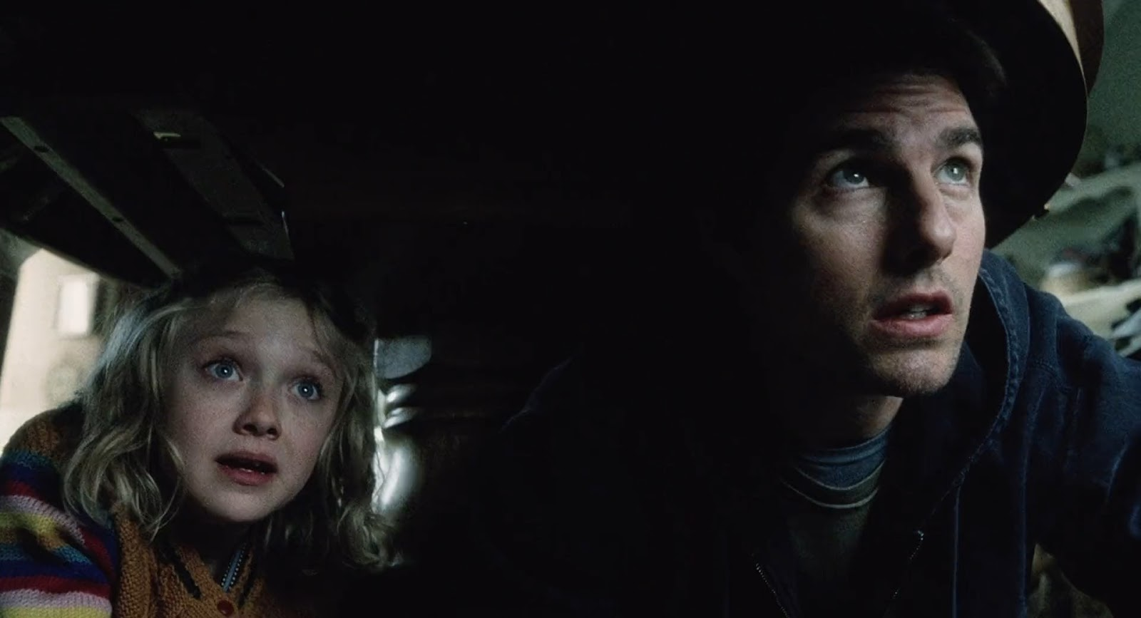 War of the Worlds (2005) 4