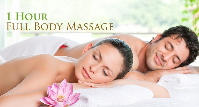 A After Hours Full Body Massage