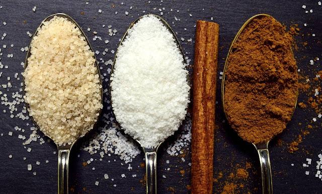 cukier, biala-smierc, kalorie