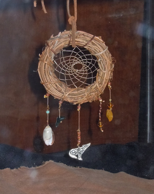 Twilight Breaking Dawn Bella's dreamcatcher prop