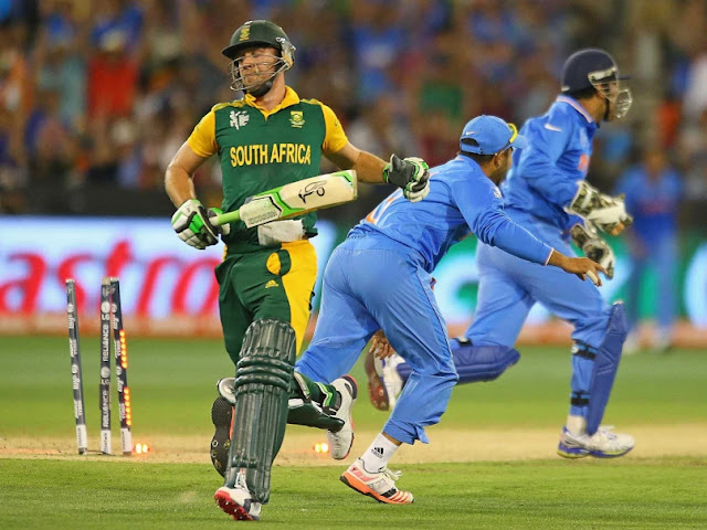 South African Cricketer