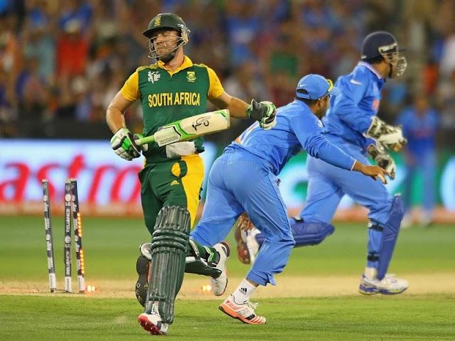 इस भारतीय गेंदबाज के सामने नहीं चलता था एबी डी विलियर्स का बल्ला, हुए हैं 20 बार आउट