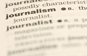 Pengertian Jurnalisme dan Jurnalistik
