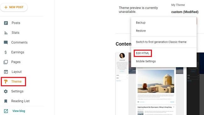 Size Youtube Video Responsive Pada Blog