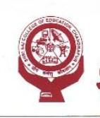 Praptra A & B Only Shri Sai Shikshan Mahavidhyalay Students