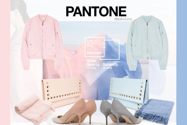 Pantone colors 2016