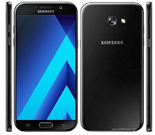 Harga Terbaru Samsung Galaxy A7 (2017) terbaru