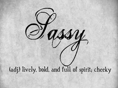 Sassy Instagram Captions & Quotes
