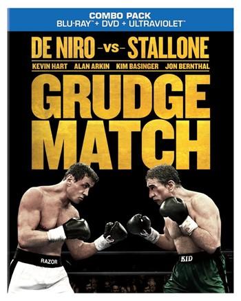 Grudge Match 1080p HD Latino Dual