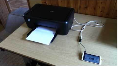 Print the documents