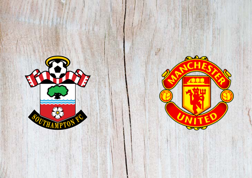 Southampton vs Manchester United Full Latch & Highlights 31 August 2019