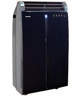 Harga AC Portable 1 2 PK Low Watt Dan Keunggulannya