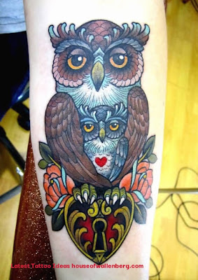 What is the most tattooed symbol?