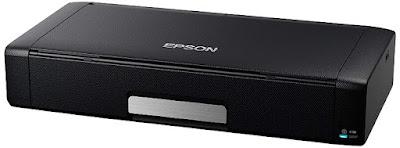 Epson PX-S05W/PX-S05B ドライバ