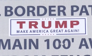 Trump Border 'Wall' To Cost $21.6 Billion, Take 3.5 Years To Build: Internal Report