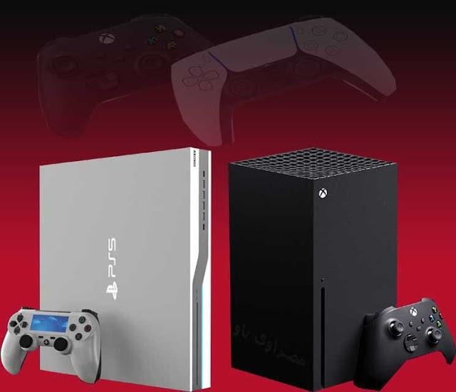 سعر ومواصفات PlayStation 5 وتاريخ اصدار PS5