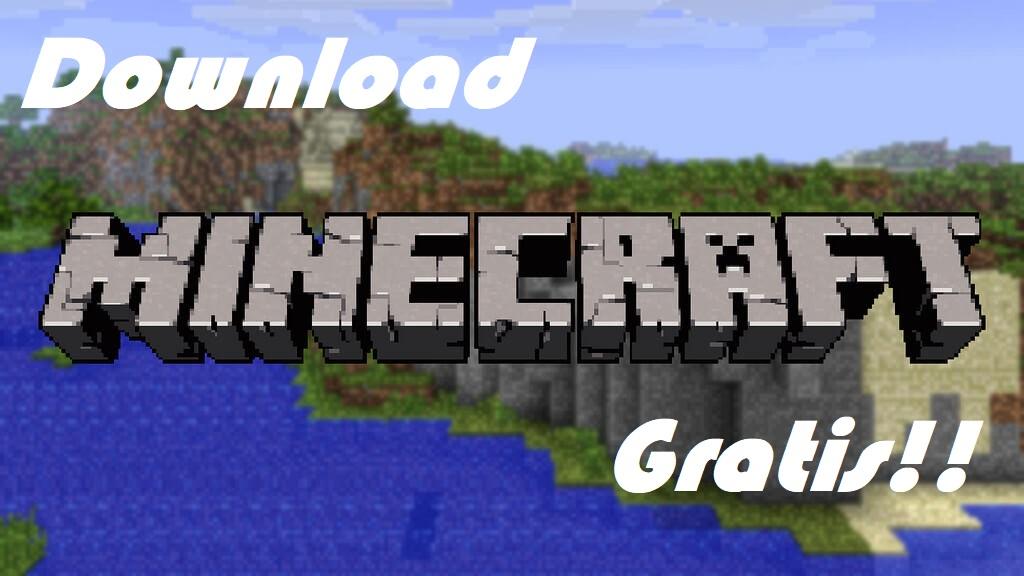 Cara Download Minecraft Gratis Minecraft Dino