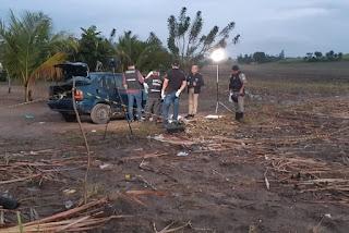 Motorista é morto na Paraíba ao sair de bar para urinar