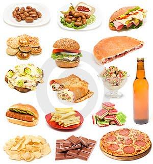 Makanan Fast Food Di Indonesia