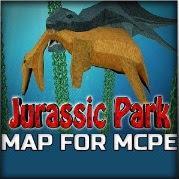 Game Jurassic Craft World Minecraft Download