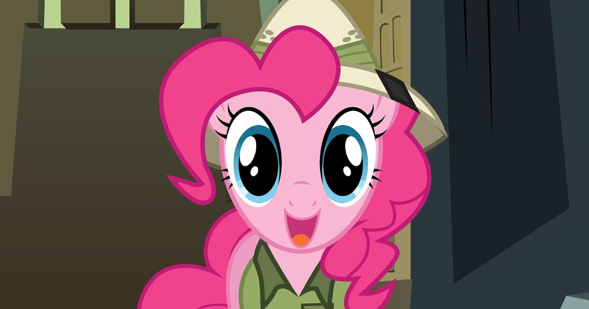 Equestria Daily Mlp Stuff Comic Pinkie Pie Says