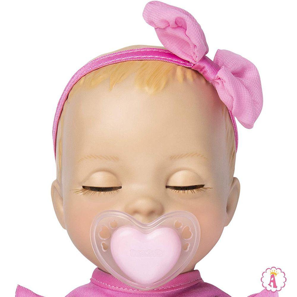 Интерактивный пупс куколка Лувабелла новинка 2019 года