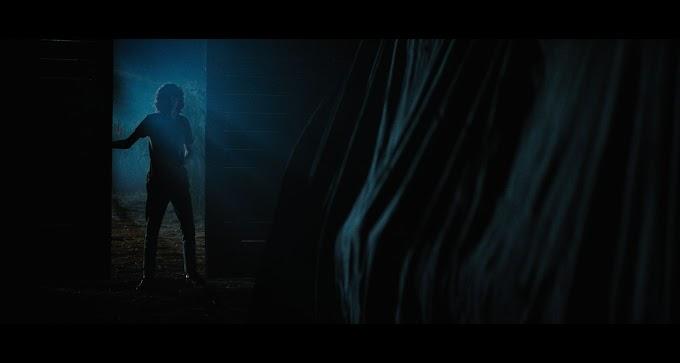 Nuevo tráiler de 'Cazafantasmas: Más allá' (2021)