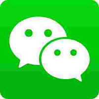 WeChat App Android APK