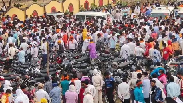 चंदौली जिले में किस ब्लॉक में कौन जीता, देखें ग्राम प्रधान पद के विजयी प्रत्याशियों की लिस्ट