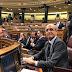 Constituído el Congreso de los Diputados de la XIV Legislatura