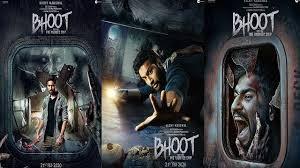 Bhoot  The Haunted Ship