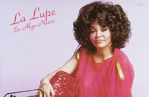 Maria Bonita | La Lupe Lyrics