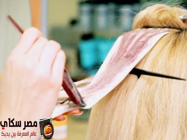 تعرفي على مفعول الميش على شعرك وماهى الرشوش ؟