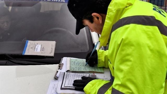 1.193 παραβάσεις και 7 συλλήψεις για παραβίαση των μέτρων περιορισμού του κορωνοϊού