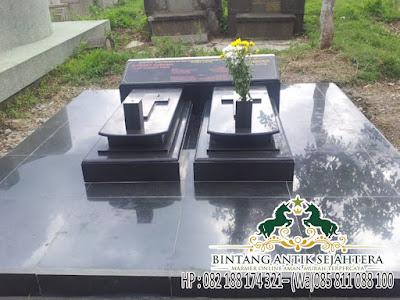 Contoh Kuburan Katolik, Desain Makam Kristen, Gambar Model Kuburan Kristen