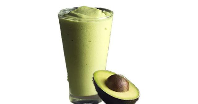 අලිගැටපේර මිල්ක් ශේක් හදමු 🥑🥑🥑 (Avocado Milk Shake Hadamu) - Your Choice Way