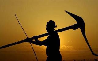 भारतीय किसान योद्धा