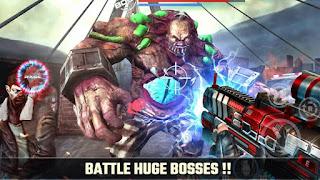 Download Dead Target: Sniper Zombies Apk (MOD, Gold)