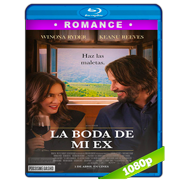 La boda de mi ex (2018) BRRip 1080p Audio Dual Latino-Ingles