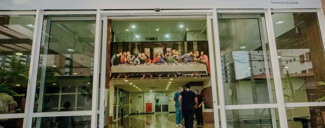 Primeira vacinação do Ceará será realizada no Hospital Leonardo da Vinci