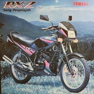 Yamaha RX- Z